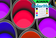 Alwan ColorHub