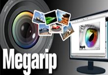 Megarip Raster Image Processor (RIP)