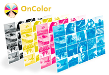 OnColor Eco Ink Saving