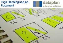 Dataplan Journal Designer